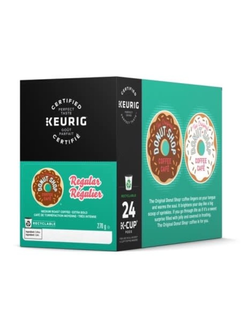 Keurig Keurig Hot - Donut Shop