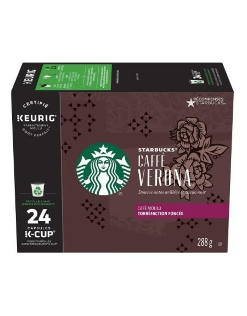 Starbucks Starbucks - Verona