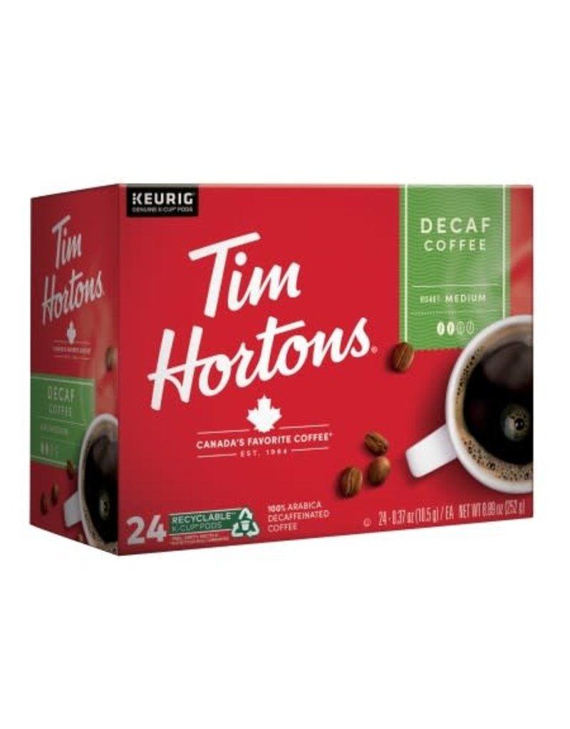 Tim Hortons Tim Hortons - Decaf