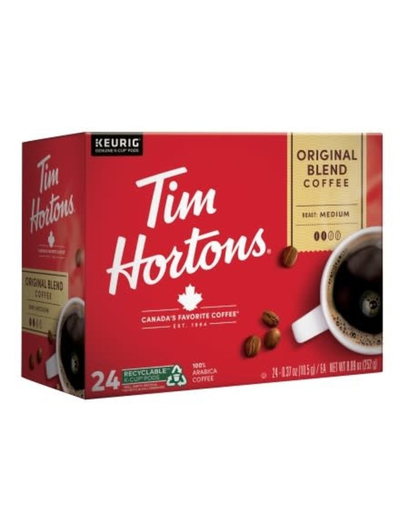 Tim Hortons Tim Hortons - Original Blend