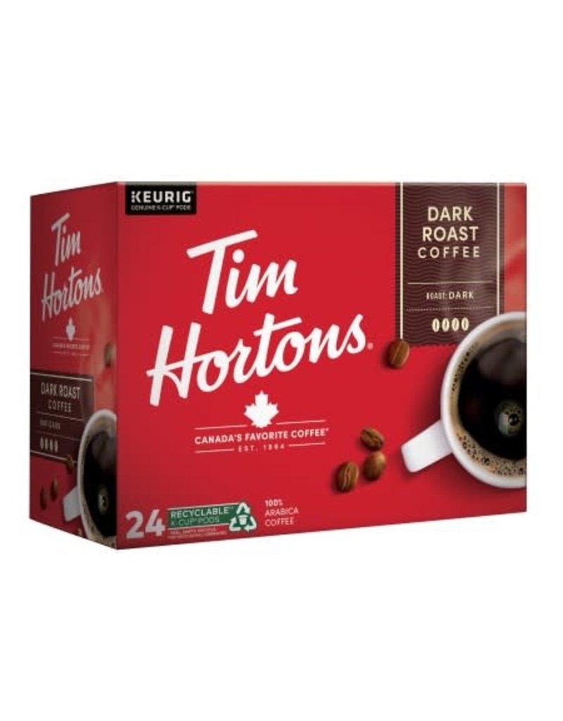 Tim Hortons Tim Hortons - Dark Roast