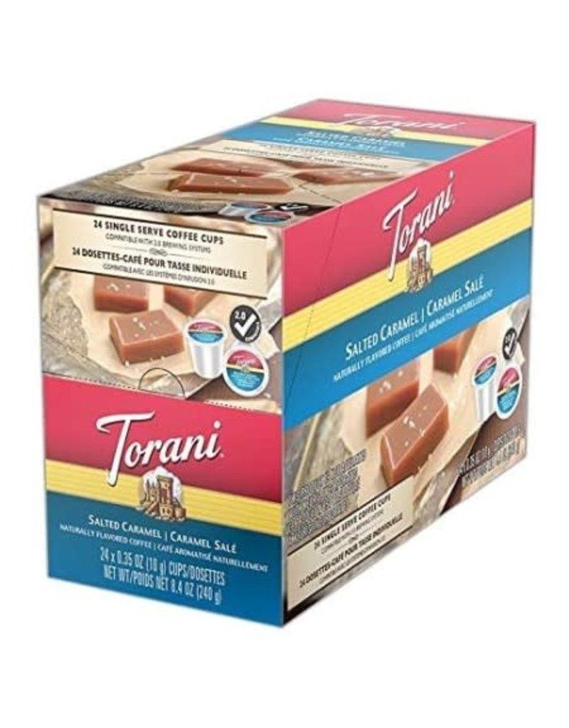 Torani Torani- Salted Caramel