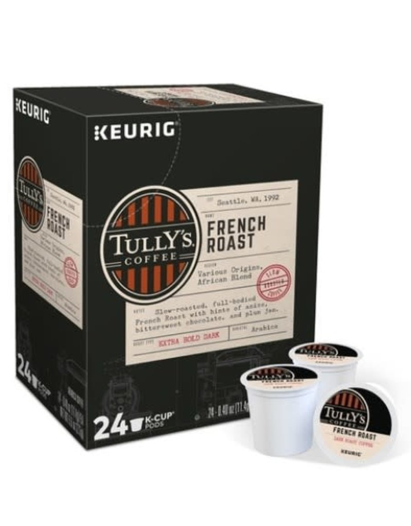 Tully's Tully's - French Roast
