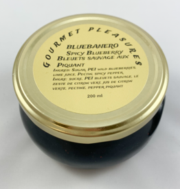 Gourmet Pleasures - Wild Blueberry & Hababenaro