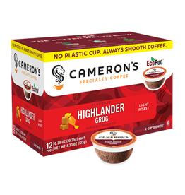 Cameron's Cameron's - Highlander Grog