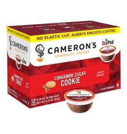 Cameron's Cameron's Cinn Sugar Cookie