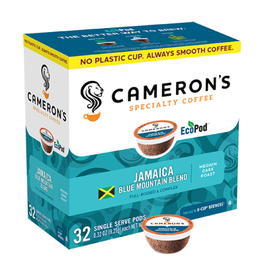 Cameron's Cameron's Jamican Blue Blend (32 Count)