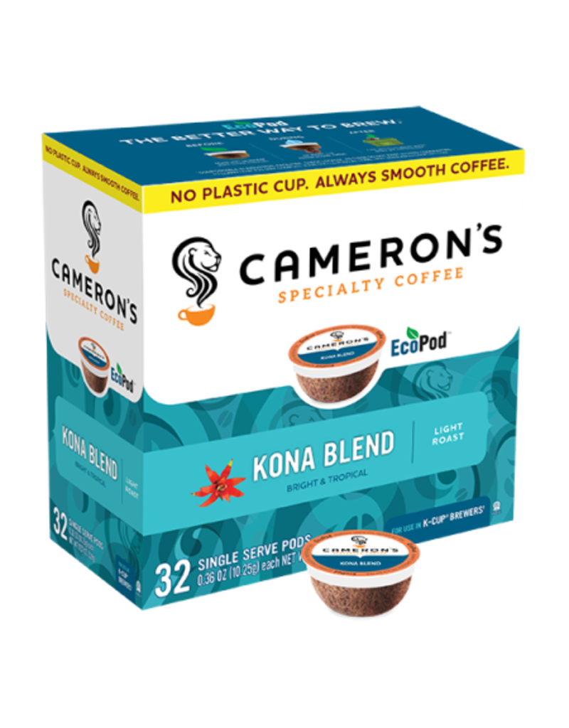 Cameron's Cameron's Kona Blend (32 Count)