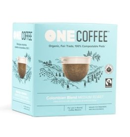 One Coffee One Coffee - Colombian (18 Count)
