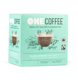 One Coffee One Coffee - Sumatran (18 Count)