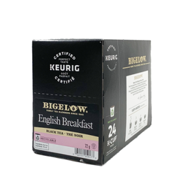 Bigelow Bigelow - English Breakfast
