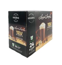 Keurig Laura Secord - Hot Chocolate Vanilla Cream