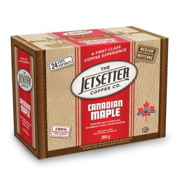 Jetsetter Jetsetter - Canadian Maple