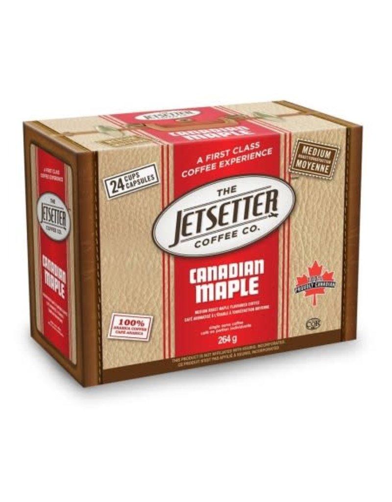 Jetsetter Jetsetter - Canadian Maple