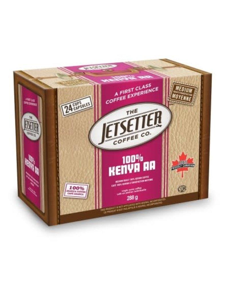 Jet Setter Jet Setter - Kenya