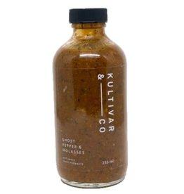 Kultivar Kultivar - Ghost Pepper & Molasses (Batch 12)