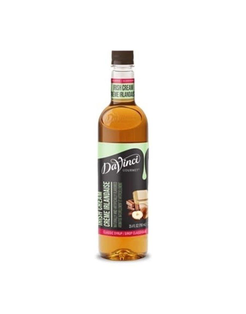 DaVinci DaVinci Classic - Irish Cream