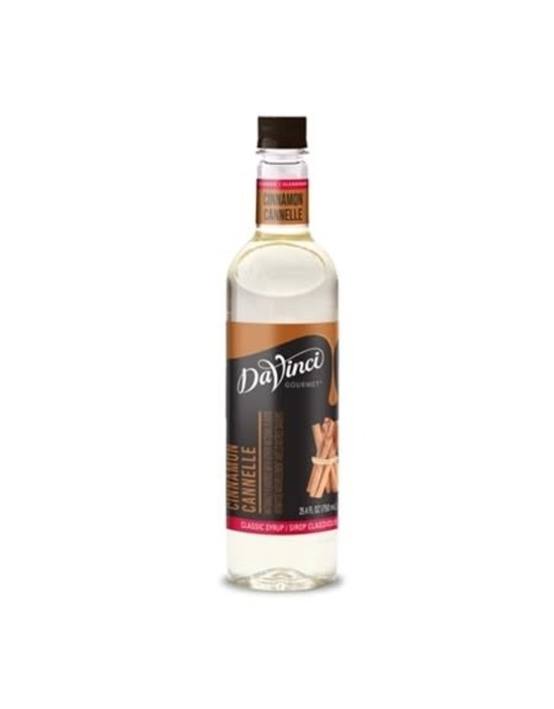 Davinci DaVinci Classic - Cinnamon
