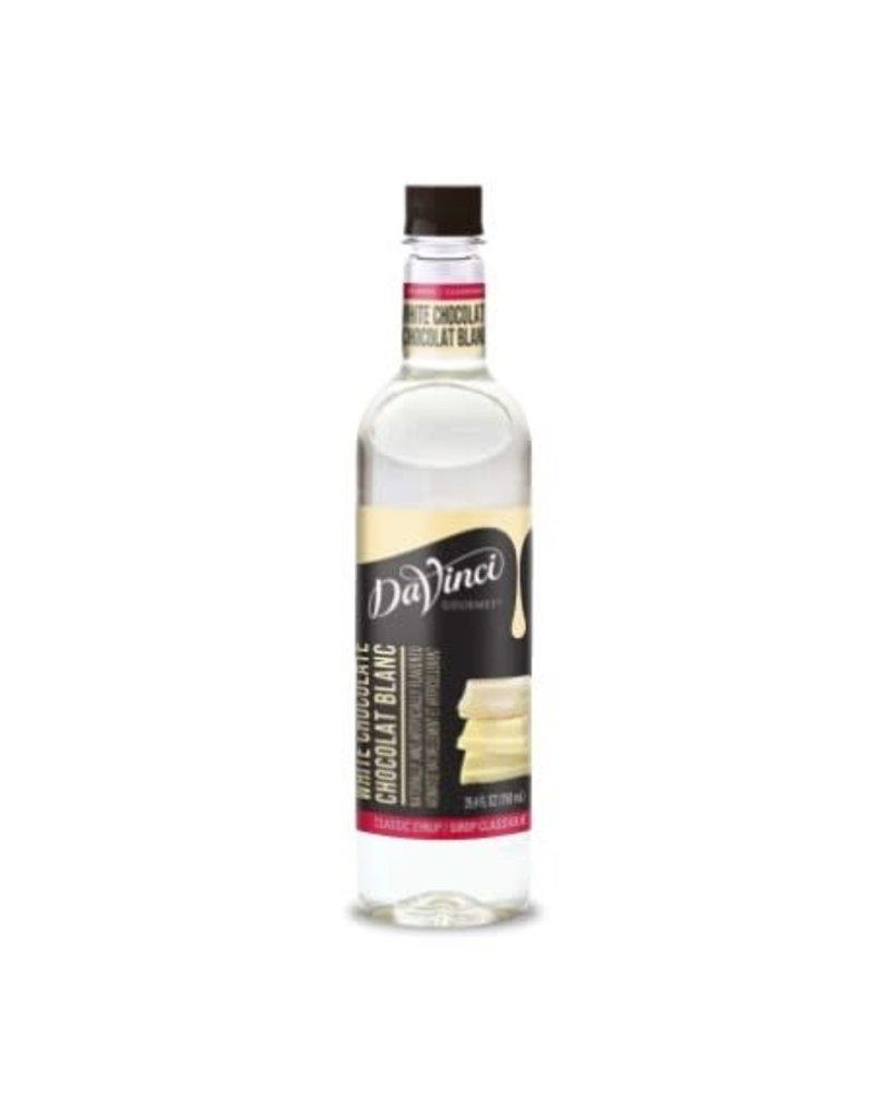 DaVinci DaVinci Classic - White Chocolate