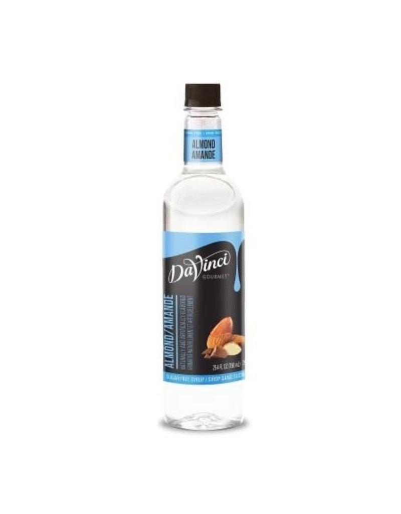 Davinci DaVinci Sugar Free - Almond