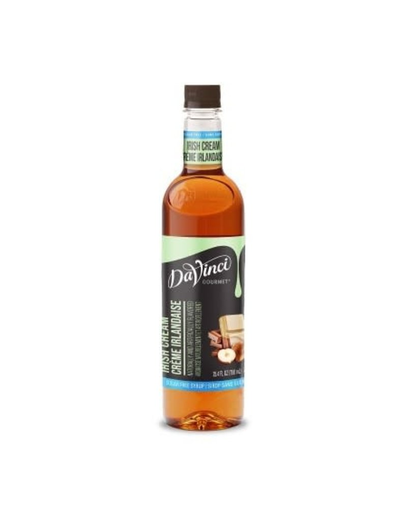 DaVinci DaVinci Sugar Free - Irish Cream