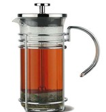 Grosche Madrid French Press Chrome 1000ml