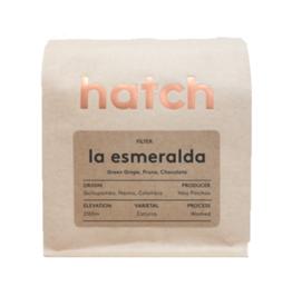Hatch Hatch - La Esmeralda