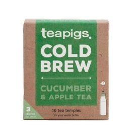 Teapigs - Cold Brew Cucumber & Apple
