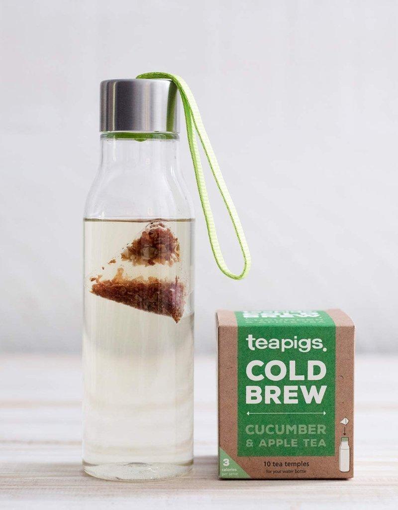 Teapigs - Cold Brew Cucumber & Apple