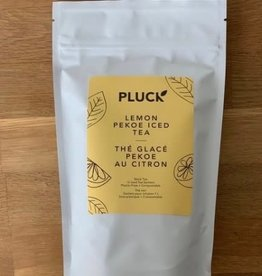 Pluck Pluck - Iced Tea Lemon Pekoe