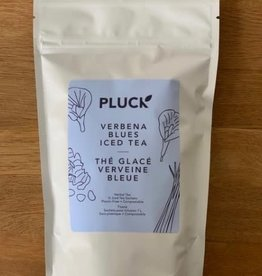 Pluck Pluck - Iced Tea Verbena Blues