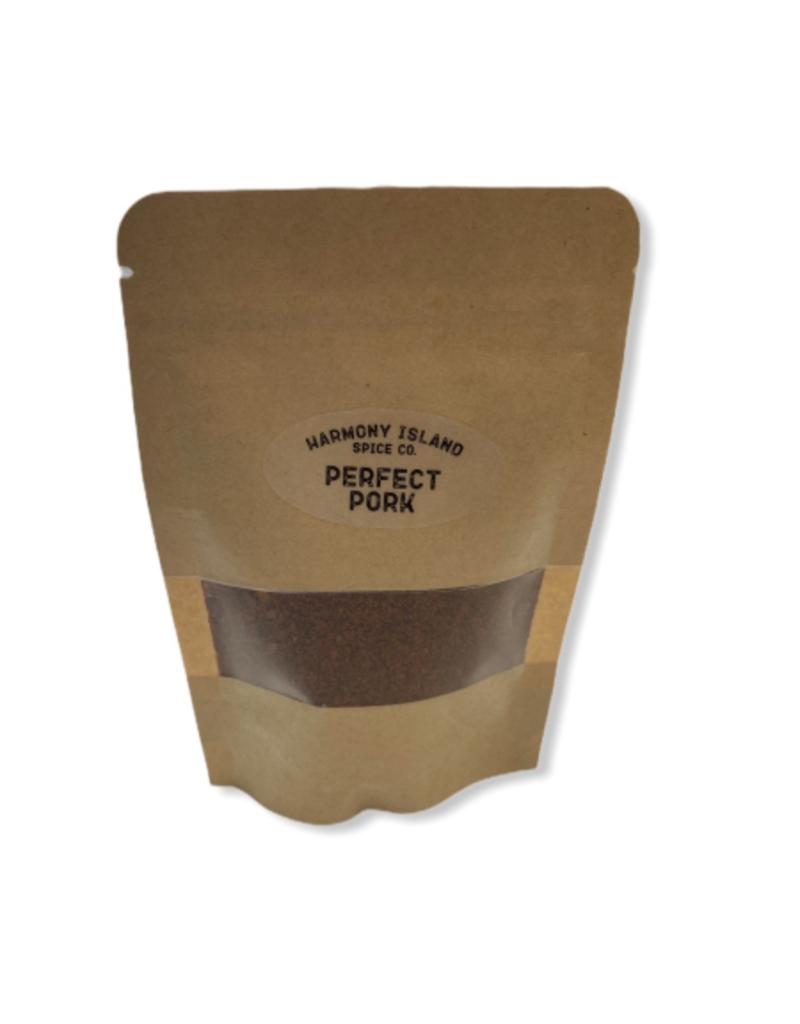 Harmony Island Spice - Perfect Pork
