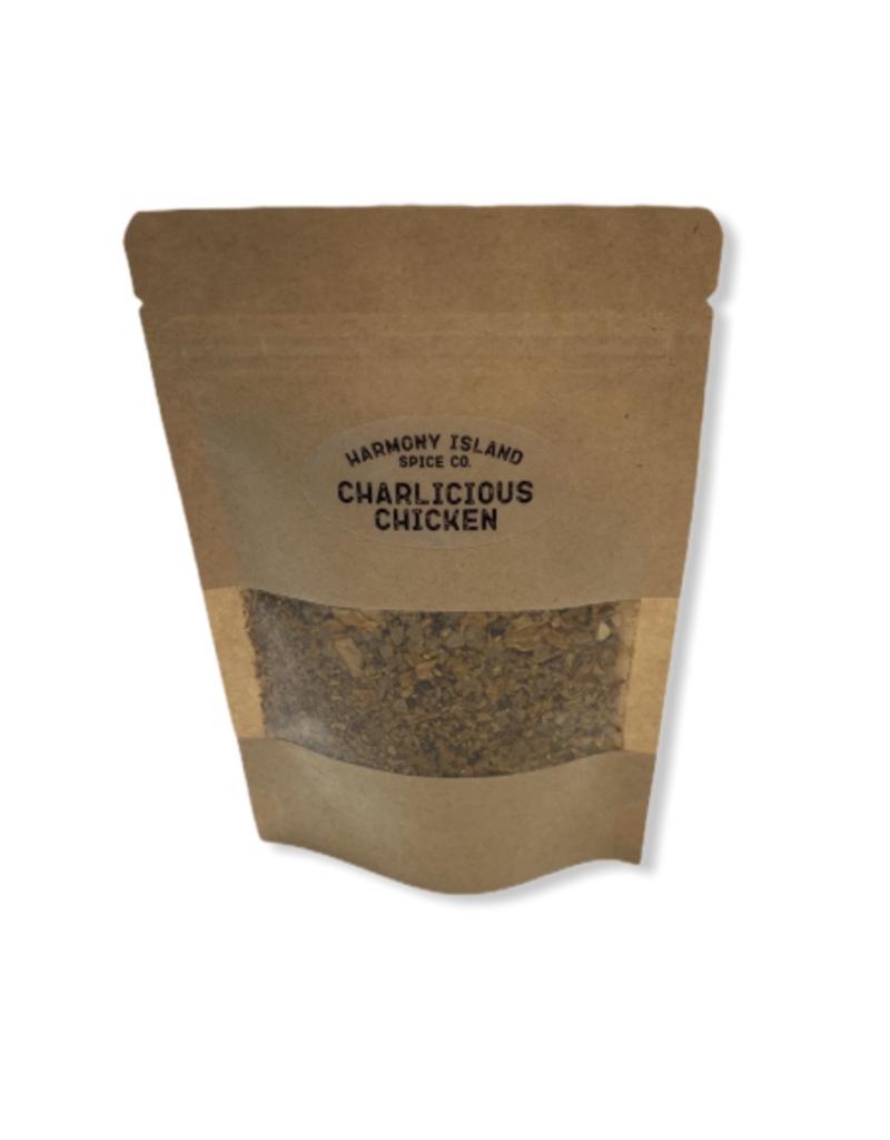 Harmony Island Spice - Charlicious Chicken