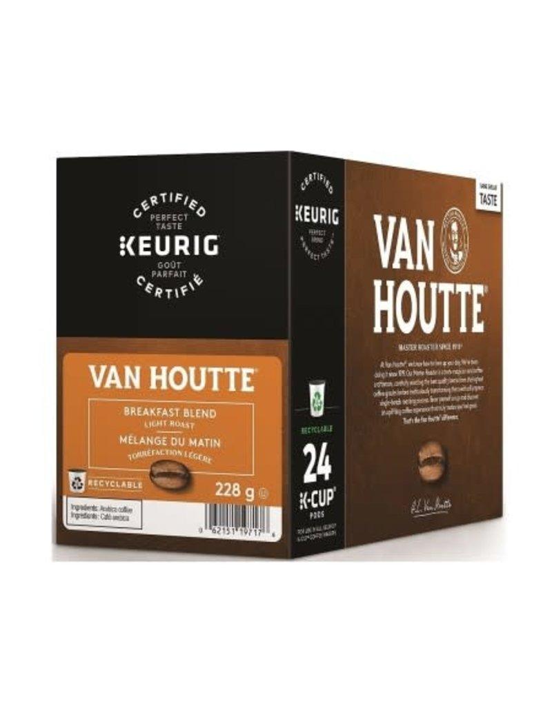 Van Houtte Van Houtte - Breakfast Blend