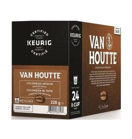 Van Houtte Van Houtte - Colombian Medium