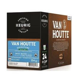 Van Houtte Van Houtte - Swiss Water Decaf