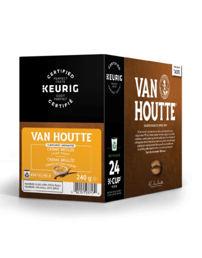 Van Houtte Van Houtte - Creme Brulee