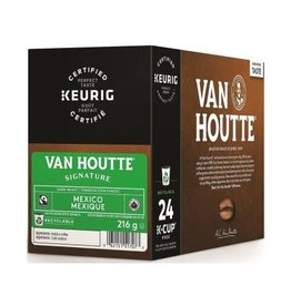 Van Houtte Van Houtte - Mexico