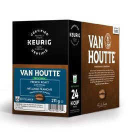 Van Houtte Van Houtte - French Roast Decaf