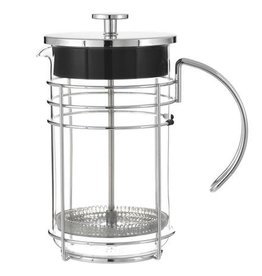 Grosche Madrid French Press Chrome 1500ml