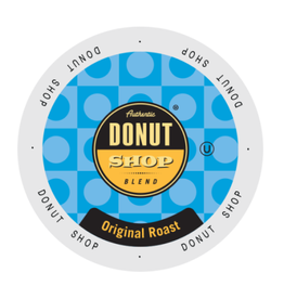 Authentic Donut Shop Authentic Donut Shop - Original Roast single