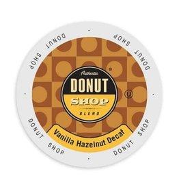 Authentic Donut Shop Authentic Donut Shop - Vanilla Hazelnut Decaf single