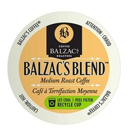 Balzac's Balzac's - Roast Coffee Blend single