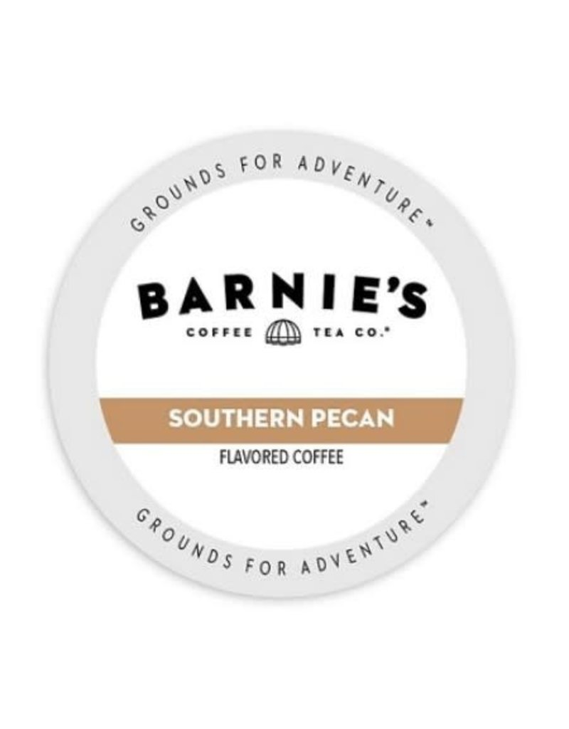 Barnie's Barnie's Southern Pecan single