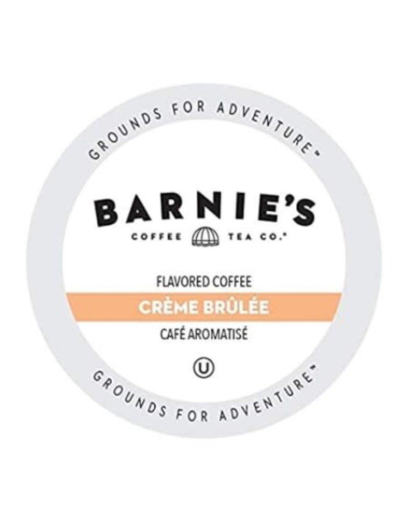 Barnie's Barnie's Creme Brulee single