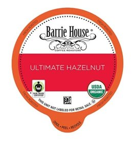 Barrie House Barrie House - Ultimate Hazelnut single