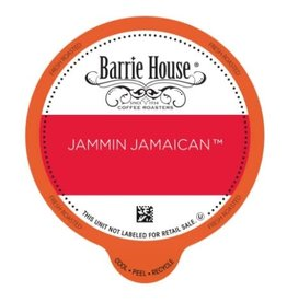 Barrie House Barrie House - Jammin Jamaican single