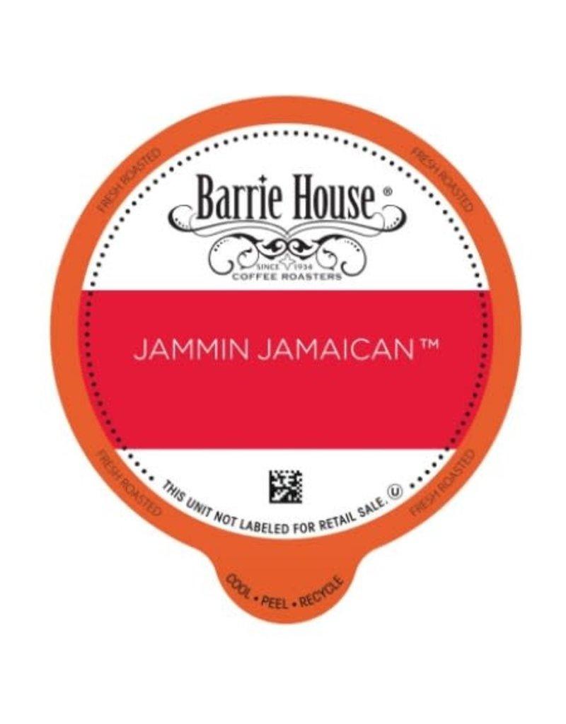 Barrie House Barrie House - Jammin Jamaican single