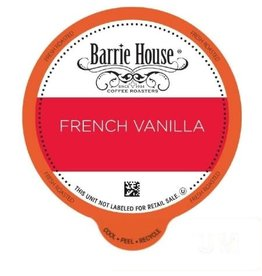 Barrie House Barrie House - French Roast Vanilla single