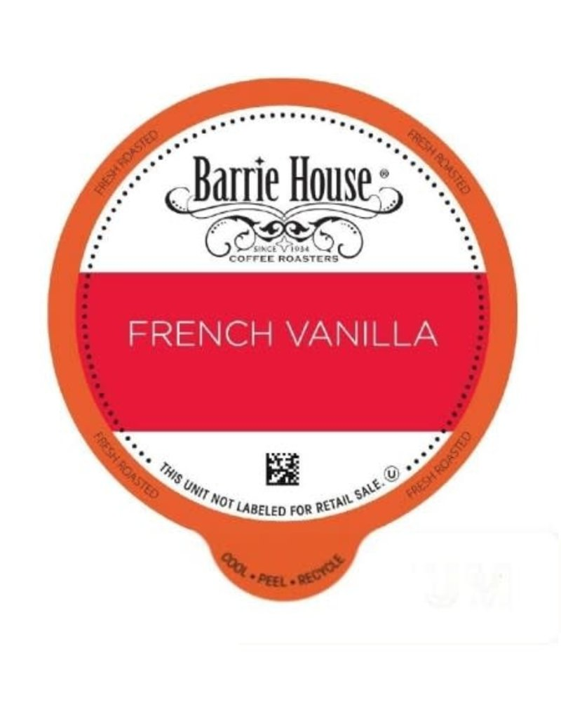 Barrie House Barrie House - French Vanilla single